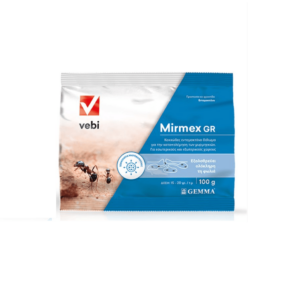 Mirmex (Κοκκώδες εντομοκτόνο για μυρμήγκια)