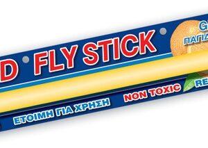 Παγίδα Μύγας Μεσογείου Med Fly Stick