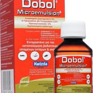 Dobol microemulsion 100 cc