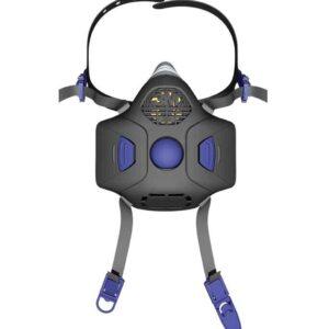 Μάσκα μισού προσώπου HF-800SD με φίλτρα D8059 A1B1E1K1 3M™