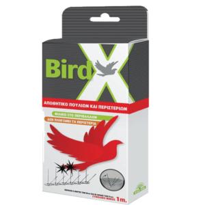 BirdX