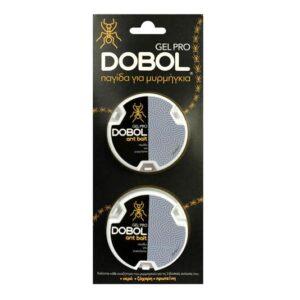 Παγίδα Dobol gel pro ant bait 2x5gr