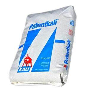 Patentkali 0-0-30 +10%Mg  40kg