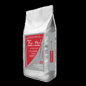 SUPER ECO-VAS 10-0-0+1%Borax (70% Οργ.Ουσία) 20kg
