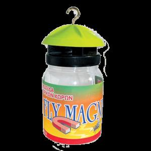 Παγίδα μύγας Fly Magnet