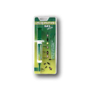 Serpa gel ultra 10gr (κατσαρίδες)