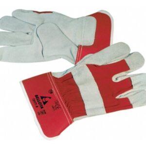Γάντια δερματοπάνινα BELLOTA 72177
