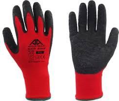 Γάντια Active G1170 κόκκινα