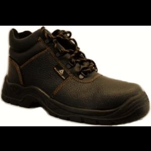 Παπούτσια ασφαλείας χωρίς προστασία δακτύλων Delta plus