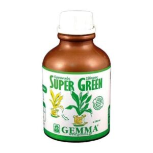 Super Green Χηλικός Σίδηρος υγρός 250 ml
