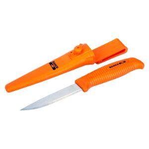Μαχαίρι γενικής χρήσης με θήκη BAHCO 1446