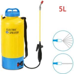 Ψεκαστήρας μπαταρίας ELECTRIC SPRAYER 5lt