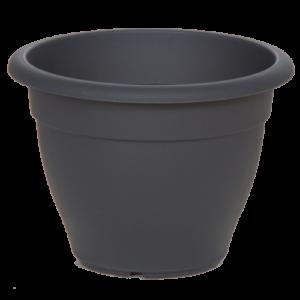 Γλάστρα Scopelos (χρώμα Ανθρακί)