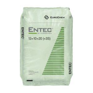 ENTEC 13-10-20 (+3S) 40kg