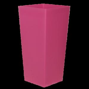 Γλάστρα Sampson (χρώμα Φούξια)