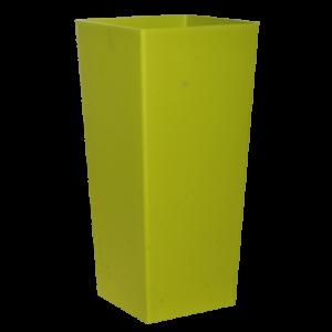 Γλάστρα Sampson (χρώμα Λεμονί)