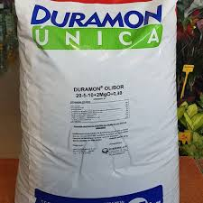 Duramon 20-5-10+2Mg+0.3B 25kg