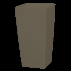 Γλάστρα Sampson (χρώμα Καραμέλα)