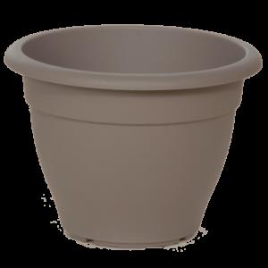 Γλάστρα Scopelos (χρώμα Καραμέλα)