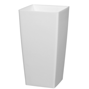 Γλάστρα Sampson (χρώμα Λευκό)