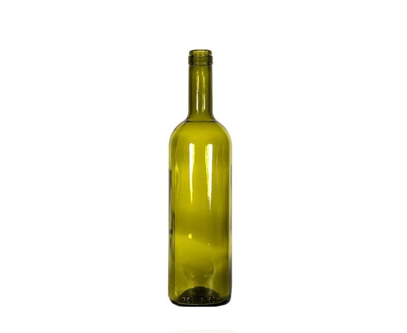 Φιάλη κρασιού Leggera 750ml φελλού (Ούβακ)