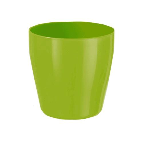 Κασπώ στρογγυλό Living (χρώμα Πράσινο)