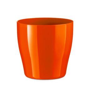 Κασπώ στρογγυλό Living (χρώμα Πορτοκαλί)