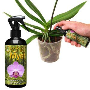 Υγρό λίπασμα για ορχιδέες Orchid Myst 100ml