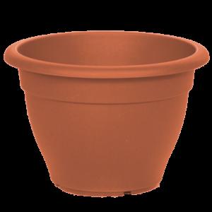 Γλάστρα Scopelos (χρώμα Τερακότα)