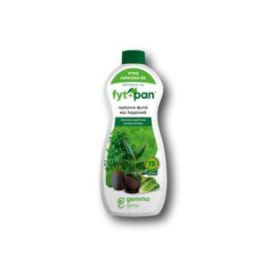 Fytopan για Πράσινα φυτά και Λαχανικά 300 ml