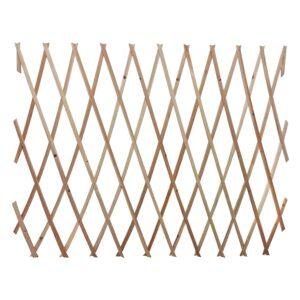 Πέργκολα πλαστική (χρώμα Καφέ)