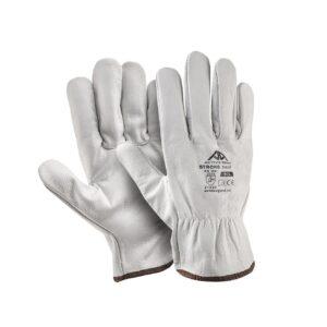 Γάντια δερμάτινα Active Gear S6110