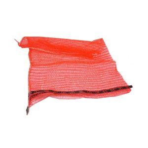 Σακί διχτυωτό με κορδόνι