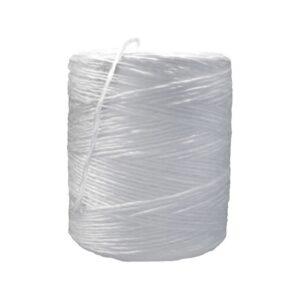 Σπάγγος λευκός 8000D – 500gr
