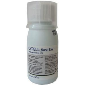 Cypell flash EW 50ml