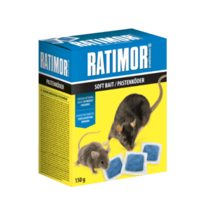 Ratimor wax blocks 150g