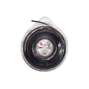 Μεσινέζα Στριφτή 3,9mm Vortex- 25m