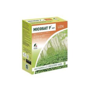 Μυκόρριζες – Micosat-F WP LEN (100gr)