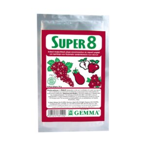 Super 8 – Μίγμα Ιχνοστοιχείων (50 g)